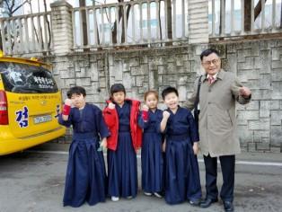 제21회 대선기 종별 검도대회 (서울 과학 기술대학교)