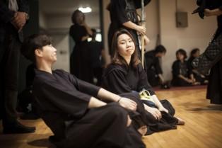 제12회 미르치과기 전국 여자검도선수권대회 차민지선수