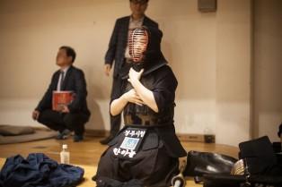 제12회 미르치과기 전국 여자검도선수권대회
