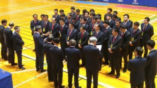 제59회 춘계 전국 중.고등학교 검도대회