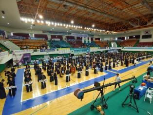 제21회 대구대학교 총장기 전국고등학교검도선수권대회