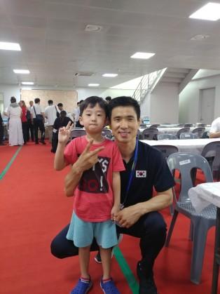 제17회 세계검도선수권대회