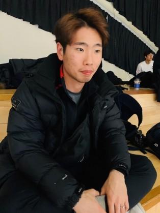 부천시청 정하영 검도선수 /대통령기 검도대회