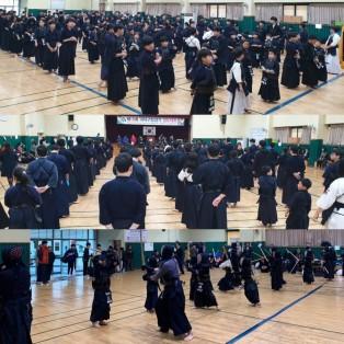 제19회 대덕구 청장기 생활체육 검도대회