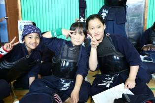 제6회 성북구연합회장기 생활체육 검도대회