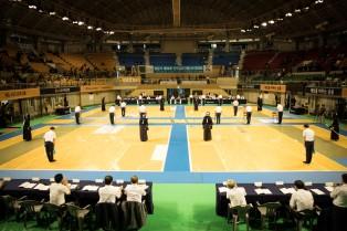 2019년도 단별검도선수권대회