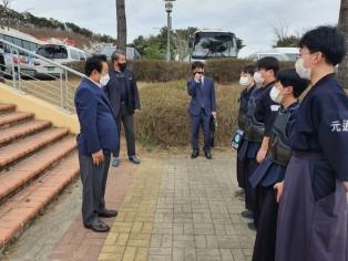 제63회 춘계 전국 중.고등학교 검도대회
