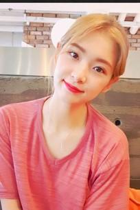 김다해 프로필사진