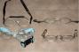 네가지 종류의 검도용 안경 사용 후기