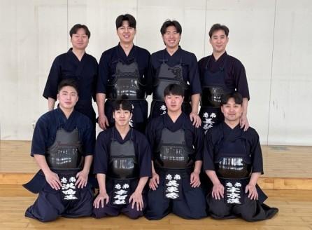 천안시청 검도실업팀