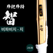 智(지) [진죽]