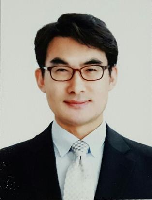 대한검도 동이검도관 관장님 사진
