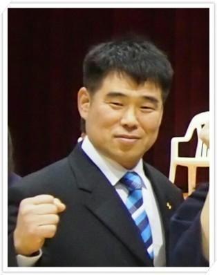 풍무검도관 관장님 사진