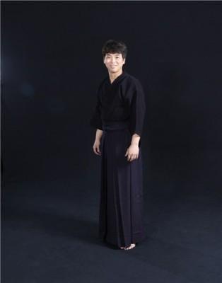 광남검도관 관장님 사진